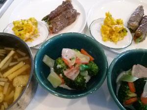 大阪兵庫で家事代行サービスの夕食作りでチキンのデミ風