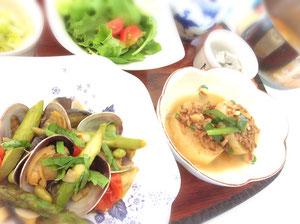 大阪兵庫で家事代行サービスの夕食作りは女性ライフワーク協会へお任せください