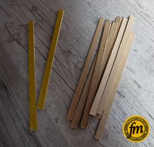 Fabrication meuble de rangement sur mesure