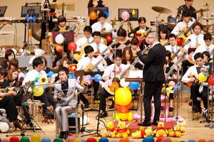 サキタハヂメさんと 2012.8.21@Yuto Hirakakiuchi
