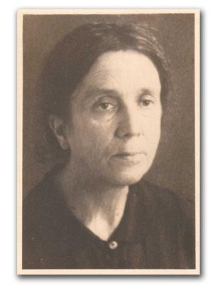 Nina Breshko-Breshkovskaya