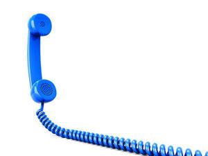 Wenn Ihre Telefonzentrale keinen (weiteren) Anruf annehmen kann...