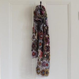 Scarf, Sophie Digard
