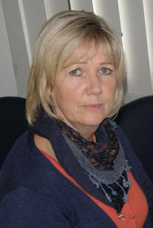 Maya Gerke, Orthoptistin