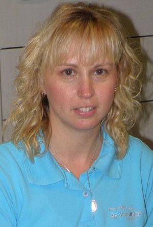 Nicole Steckhan