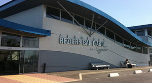 Airport Beziers-Cap d' Agde Taxi Transfers