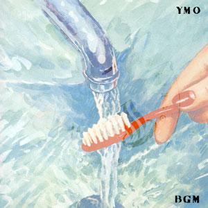 BGM/YMO