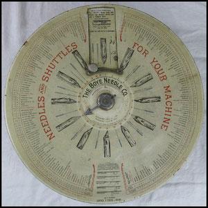 The Boye Rotary Needle Case