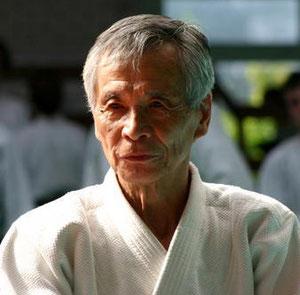 Tamura Nobuyoshi senseï,C'est avec une grande tristesse que nous avons appris la disparition de Tamura Sensei vendredi 9 juillet en fin d'après-midi. E.N.A.