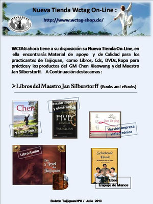jan, taijiquan, wctag, libros, chen, book, taichidaochen