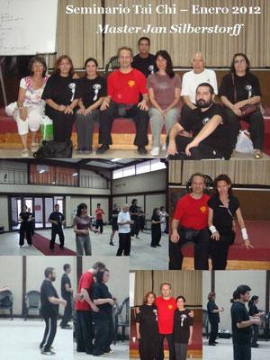 Cxwta-Chile, Tai, Chi, Jan, Chen, Xiaowang, practicas, San Miguel