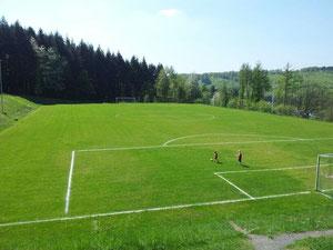 Ballsportplatz Obershausen
