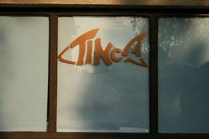 Spotkanie klubowe w restauracji Tinca przy rybce.