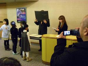 日本クラシック音楽コンクール全国第4位