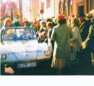 Zochleitung 1988