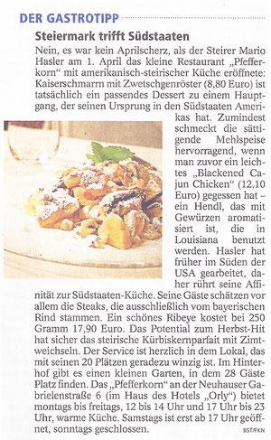 Münchner Merkur 11.09.2012