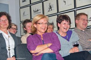 Publikum in Schauenburg