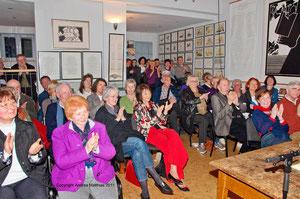 Publikum Märchenwache Schauenburg