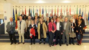 Parlement Européen oct 2012