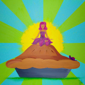 Yoga Pie NBartz