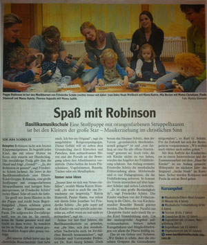 03. November 2012, Allgäuer Zeitung