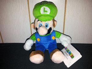 Luigi vorne