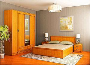 """Стоимость спальни """"ЭКОНОМ"""" класса рассчитывается индивидуально"""