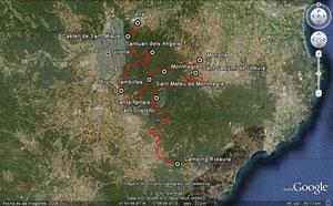 1ª etapa pedalsdeldimoni.com