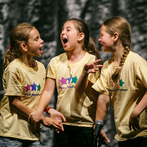 Musical Teens 8-18 Jahre