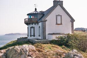 le phare du Millier