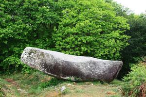 La barque de St Conogan