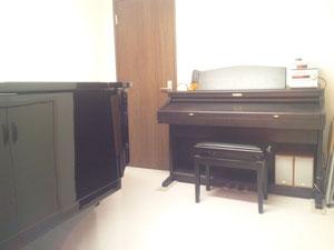 電子ピアノ KAWAI CA71