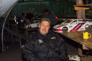 Blum Andy Vorarlberg/Club - S.W.  Racing Team Wien