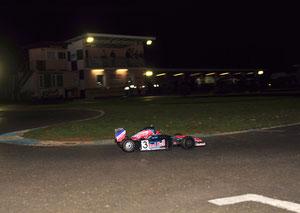 FORMULA 1   RS 5 von Day Ivo MORAC - Graz