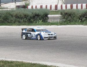 Der X1 / BMW von Alexander Aslanides, MORAC - Graz