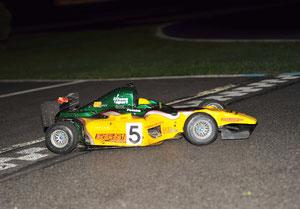 FORMULA 1   RS 5 von Luder Christian  MORAC - Graz
