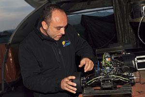 Mühlwisch Manfred F1 MORAC - Graz zweites Rennen zweiter Sieg, BRAVO Manfred !
