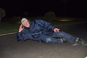 Ich warte auf  viele Teilnehmer, für das nächste Styria Nightrace 2011. Auf ein Wiedersehn freut sich euer Rudi Zitz MORAC - Graz.