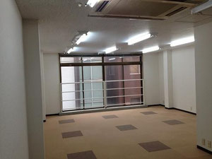 城東区蒲生の個別指導塾アチーブメントの教室風景