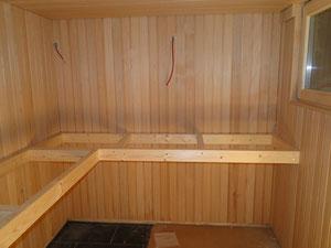 saunaprojekt 2009 2012 pool selber bauen. Black Bedroom Furniture Sets. Home Design Ideas