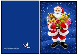 weihnachtskarten kostenlos ausdrucken lores orakel. Black Bedroom Furniture Sets. Home Design Ideas