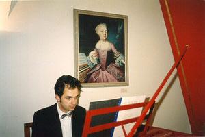 Salisburgo, Sala Michael Haydn