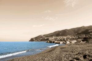 spiaggia di Zappardino