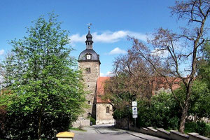 Stadtkirche St. Jakobi