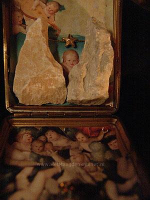 Moustiers Ste Marie  Ellen Brouwers © HetMaagdenkabinet.nl