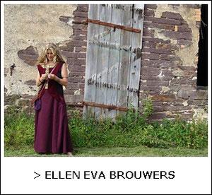 Ellen Eva Brouwers   Ellen Brouwers  www.hetmaagdenkabinet.nl   bronnen, CV