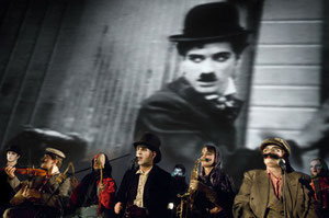 Das große RambaZamba-Filmorchester