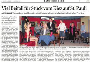 Ostfriesen Zeitung
