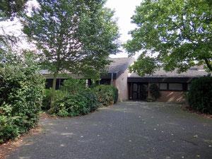 Pfarrheim St. Urbanus Winnekendonk