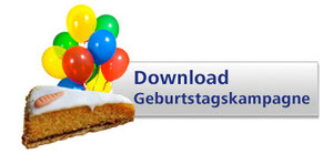 Geburtstagsmailing - mailing marketing